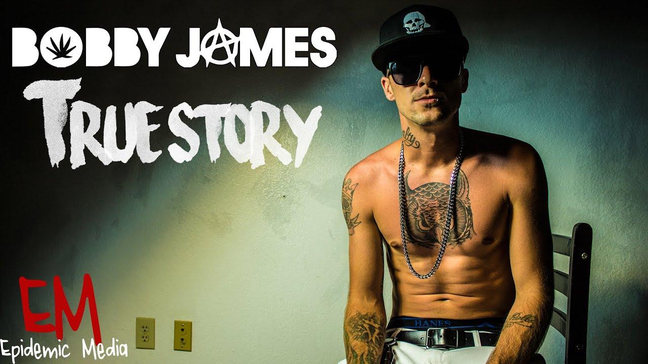 bobby james true story offical music video youtube. Black Bedroom Furniture Sets. Home Design Ideas