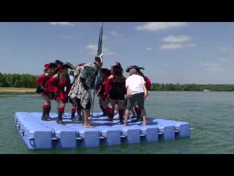 Willi Girmes - Piratentanz Musikvideo!