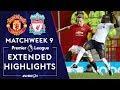 Manchester United v. Liverpool | PREMIER LEAGUE HIGHLIGHTS | 10/20/19 | NBC Sports thumbnail