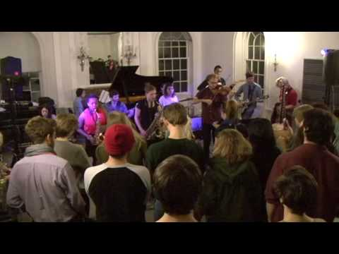 Student Ensemble Concert (2013) - Sarah Lawrence College