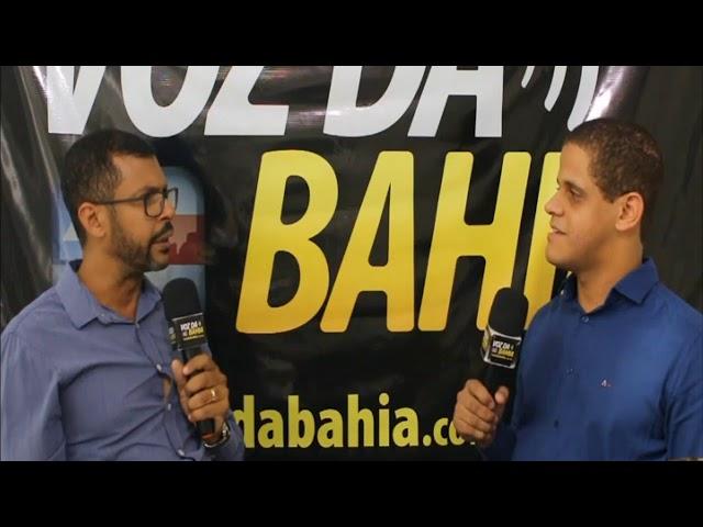 Live:Meio-Dia e Meia com Marcus Augusto, hoje Sacadas de Junior Centelha