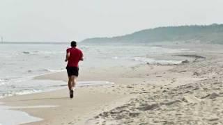Dead Run Book Trailer