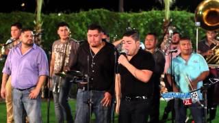 Lenin Ramirez Ft. Jesus Chairez Ft. Banda La Conquista - La Ves De Las Huertas (En Vivo 2015)