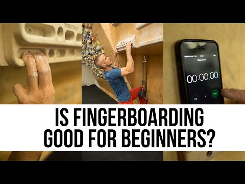Lockdown Training: Is Fingerboarding Good For Beginners?