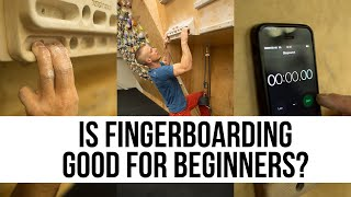 Is Fingerboarding Good For Beginners?