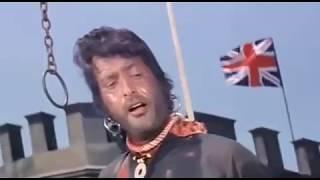 Chana Jor Garam Mohammed Rafi Kishore Kumar Nitin Mukesh Lata Mangeshkar Kranti 1981