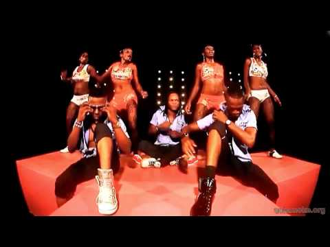 Congo - Werrason - Satellite - Generique (Dance)