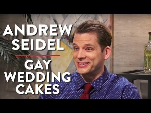 The Gay Wedding Cake Debate (Andrew Seidel Pt. 3)
