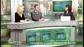 ETS Global Eastern Europe - Ukraine 'Tonis' Channel 2011