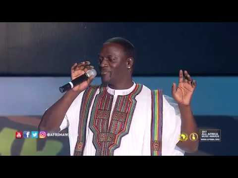 The Prestigious AFRIMA 2017 Awards Event Full Video.