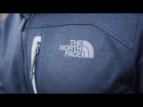 My The North Face Fleece Collection (Feat. Canyonlands Zip Fleece)
