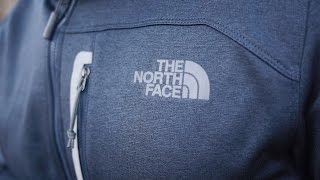 My The North Face Fleece Collection (Feat. Canyonlands Zip Fleece)