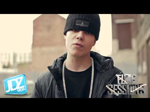 JDZmedia - Hectic [ELITE SESSIONS]