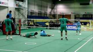 Repeat youtube video Sepak Takraw Princess Cup 2012 (14th, May)