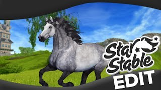 Edit For Ivy Puppyday | Star Stable Speed Edit ✍️