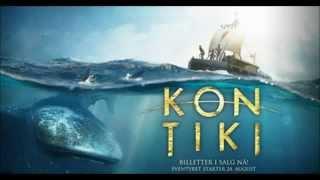 KON TIKI  Trailer Legendado em Portugues