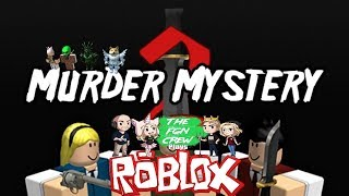 ICE CREAM FAKE | MURDER MYSTERY 2 | ROBLOX GAMEPLAY