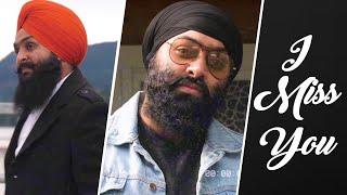 I Miss You (Chani Nattan, Bikka Sandhu) Mp3 Song Download