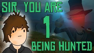 Sir, You Are Being Hunted (Gameplay) PART 1