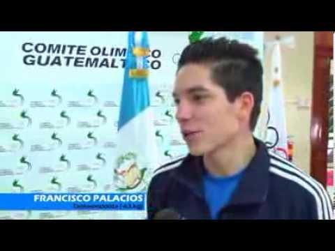Atletas De Judo, Tenis Y Taekwondo Juramentados Por El COG