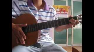 Buồn ngủ (Stupant) - Hướng dẫn đệm guitar