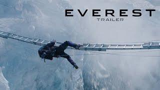 Everest: Internationale Trailer [Universal Pictures] UPInl