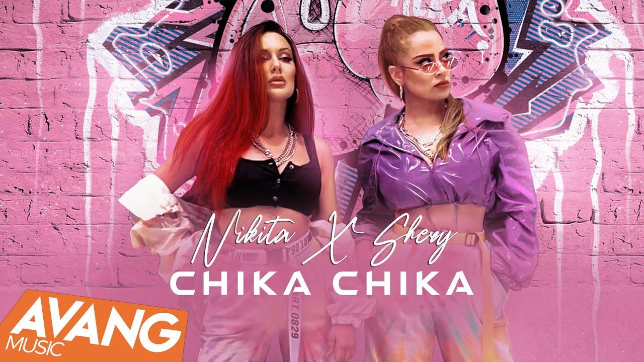 Nikita X Shery - Chika Chika OFFICIAL VIDEO | نیکیتا و شری - چیکا چیکا