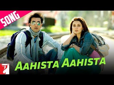 Aahista Aahista  Song  Bachna Ae Haseeno  Ranbir Kapoor  Minissha Lamba