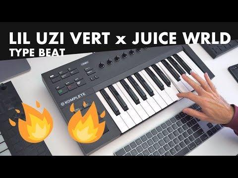 Lil Uzi Vert x Juice WRLD  