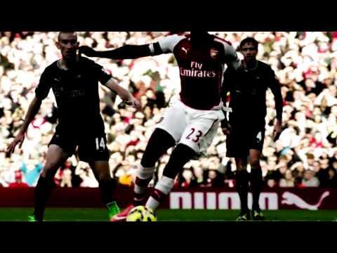 Arsenal - Injuries
