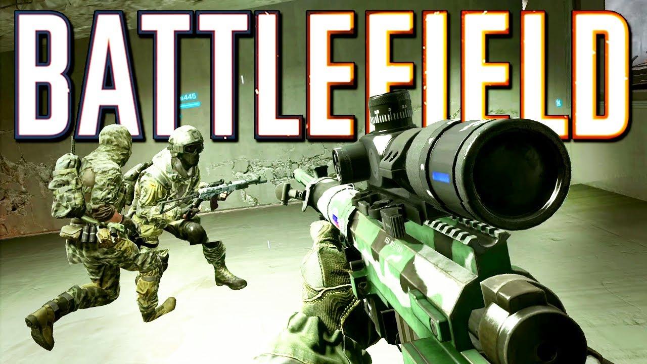 Battlefield 4 in 2021 is Still Awesome