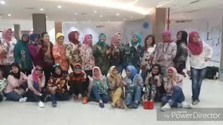 Soul Shake Demo By Line Dance Kota Bekasi