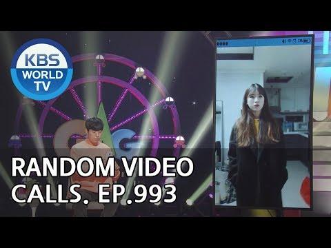 Random Video Calls | 랜덤 울화통 [Gag Concert / 2019.04.06]