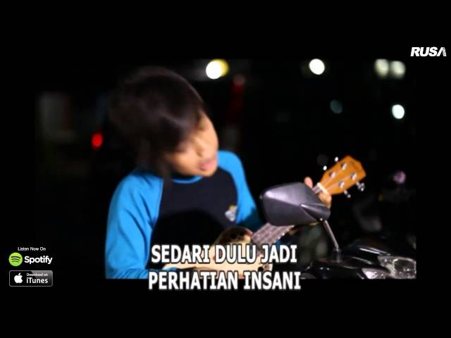 Tegar - Bengawan Solo [VERSI PROMO] Travel Video