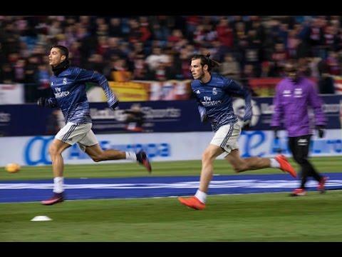 C.Ronaldo & G.Bale ● Fast & Furious Crazy Speed Show HD|