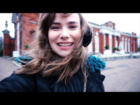 Vlog z Londynu ✳ URBAN  ✳ Ferrari i duuuuuużo gadania  ✳