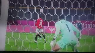فيديو أهداف مباراة مصر والأرجنتين في أولمبياد طوكيو 2021