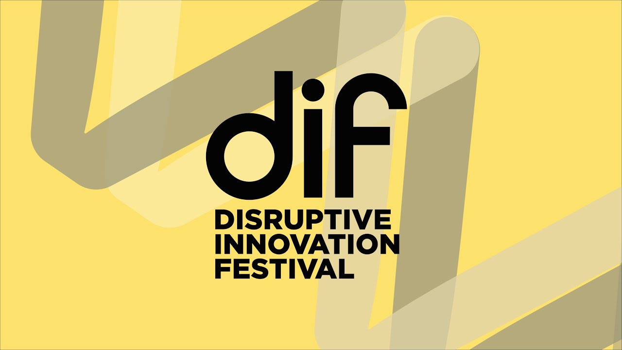 disruptive innovations in the entertainment industry