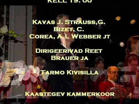 Download TTÜ PPO Uusaastakontserdi reklaamklipp
