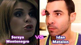 Idan Matalon VS Soraya Montenegro