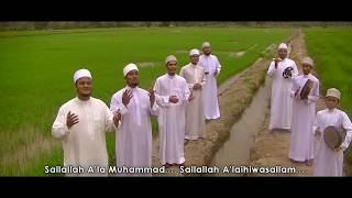 Mari Mengenal Nabi by Qathrunnada