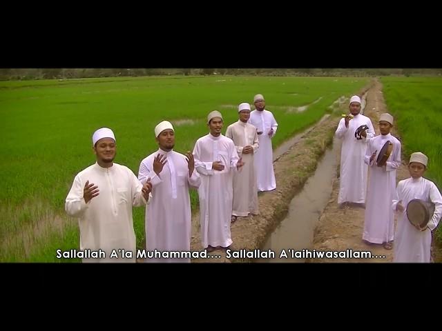 Qatrunada - Indeonesia Tercinta