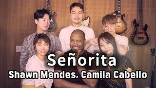 세뇨리따(Señorita) 아카펠라 버전 ㅣ그렉형 X 메이트리