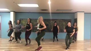 Clean Bandit (feat Marina and the Diamonds) | Seattle Dance Fitness | Dance Workout | Zumba Video