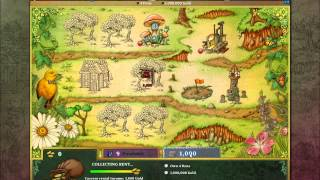 Build a lot Fairy Tales Quick Play Level 9