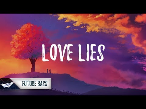 Khalid & Normani - Love Lies (Lyrics / Lyric Video) Wild Cards Remix