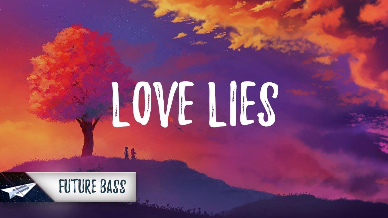 Khalid & Normani  Love Lies (lyrics  Lyric Video) Wild