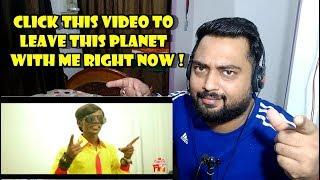 Indian Reaction on DUCKY BHAI Roasting Hero Alom