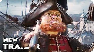 JOURNEY TO CHINA Trailer (2017)  Arnold Schwarzenegger, Jackie Chan Movie