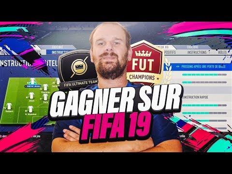 FIFA 19 - COMMENT DEVENIR MEILLEURS ? TACTIQUE, FRAPPES, DÉFENDRE ...